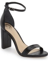 Vince Camuto 'Mairana' Ankle Strap Sandal (Women)