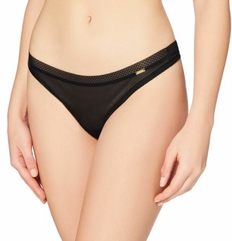 Gossard Women's Glossies Thong