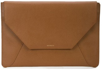 Senreve Envelope clutch
