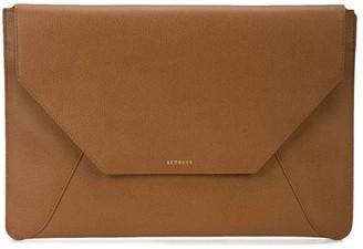 Senreve Envelope Sleeve clutch
