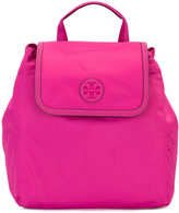 Tory Burch Scout small backpack - women - Nylon - One Size