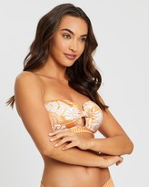 Jets Tranquillity Bandeau Top