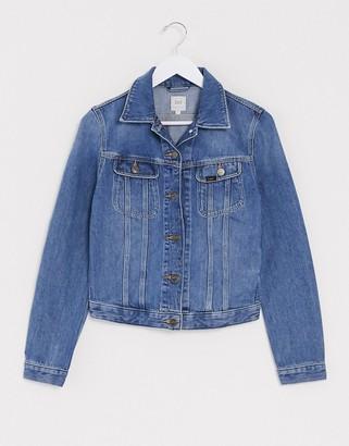 Lee Jeans Lee Rider denim jacket in light blue
