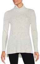 Calvin Klein Turtleneck Wool-Blend Sweater