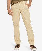 Denim & Supply Ralph Lauren Men's Super Slim-Fit Chino Pants