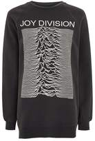 And finally Joy division sweatshirt