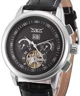 Forsining Men's Luxury Automatic Wrist Watch JAG16557M3S1