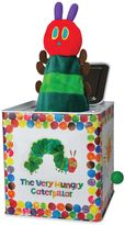 "Eric Carle Very Hungry Caterpillar"" Jack in the Box"