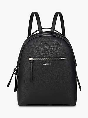 Fiorelli Anouk Large Backpack, Black