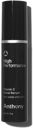 Anthony Logistics For Men High Performance Vitamin C Facial Serum