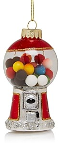 Bloomingdale's Glass Candy Machine Ornament - 100% Exclusive