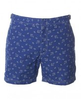Polo Ralph Lauren Venice Anchor Print Swim Shorts