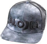 Hurley Men's JJF III Nebula Trucker Hat 8153544