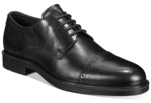 Ecco Men's Vitrus Iii Cap Toe Tie Oxford Men's Shoes