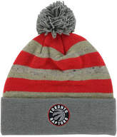 Mitchell & Ness Toronto Raptors Speckled Knit Hat
