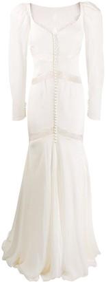 Parlor Mariam dress