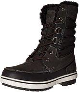 Helly Hansen Women's W Garibaldi Vl-W Cold Weather Boot