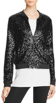 Eleven Paris Polnareff Sequin Bomber Jacket - 100% Exclusive