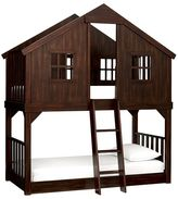 Pottery Barn Kids Tree House Bunk