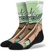 Disney Yoda Socks for Kids by Stance