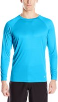 Trunks Men's UPF 50+ Long Sleeve Swim Tee