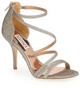 Badgley Mischka Landmark Ankle Strap Sandal
