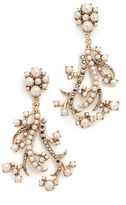 Lulu Frost Satine Earrings