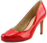 Marc Fisher Womens Universe Leather Closed Toe Classic