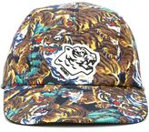 Kenzo 'Flying Tiger' cap - men - Nylon - One Size