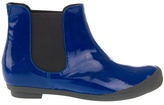 TN29 HOMAGE - Patent chelsea boot