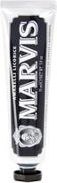 Marvis Amarelli Licorice Mint Toothpaste