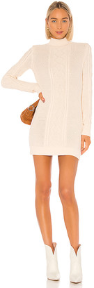 Tularosa Emerson Sweater Dress