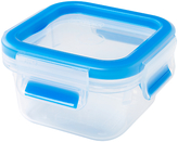 Zyliss Fresh Square Plastic Storage, 0.25L