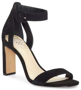 Vince Camuto Bevveyn Leather Sandal