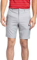 Bobby Jones Men's 'Tech' Flat Front Wrinkle Free Golf Shorts