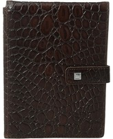Lodis Amy Passport Wallet with Ticket Flap