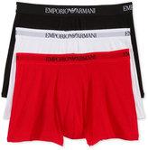 Emporio Armani Men's 3-Pk. Boxer Briefs