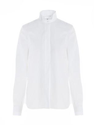 Alexandre Vauthier Smocking Shirt