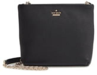 Kate Spade Jackson Street Ellery Leather Crossbody Bag