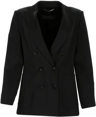 Max Mara Glauco Tailored Blazer