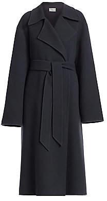 The Row Women's Efo Cashmere Wrap Coat