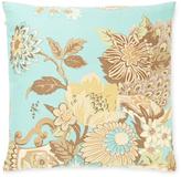 Dransfield and Ross Square Portobello Vase Pillow