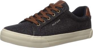 Tommy Hilfiger Men's Rance3 Sneaker