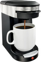 Hamilton Beach Single-Cup Coffee Maker