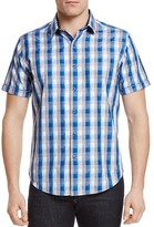 Robert Graham Greenfield Classic Fit Button-Down Shirt