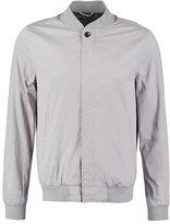 Burton Burton Menswear London Light Jacket Grey