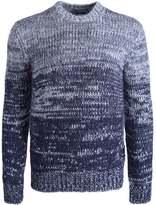 Mohair Blend Knitted Jumper