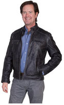Scully Men's Hand Finished Lamb Jacket 529