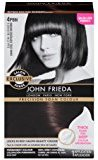 John Frieda Precision Foam Colour, Dark Cool Espresso Brown 4PBN
