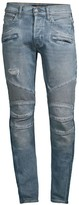 Hudson Jeans The Blinder Biker High Post Jeans